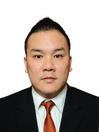 區澤文 Leo Au