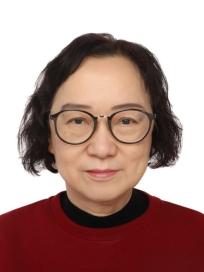 陳惠芳 Susan Chan
