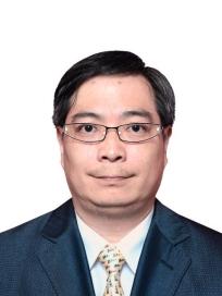 曹偉全 Andrew Cho