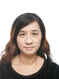 何淑儀 Joyce Ho