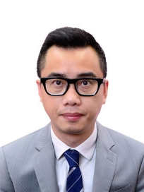 曾衛國 Ricky Tsang