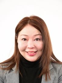 曹姿慧 Gigi Cho