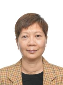 黃志琼 Win Wong