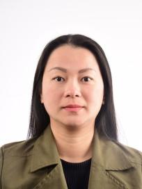 梁蕙儀 Maggie Leung