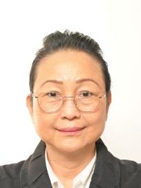 鄭杏珠 Lindia Cheng