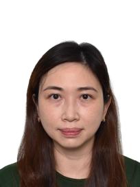 劉詠恩 Silvia Lau