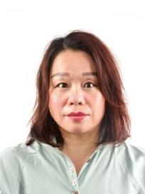 徐桂清 Yoyo Tsui