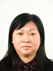 周港娟 Vivian Chau