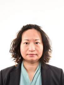 黎婉玲 Alberta Lai