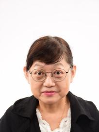 劉秀明 Gloria Lau