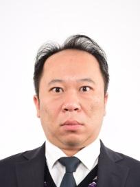 曾世業 Alan Tsang