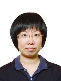 李妮娜 Shirley Li