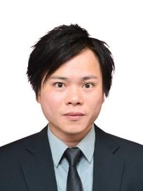 羅永陽 Marvin Law