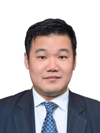 許家銘 Anthony Hsu