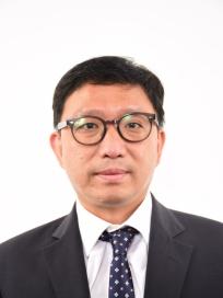 譚漢新 Andy Tam