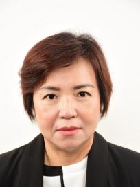 唐陳麗華 Sandy Tong Chan