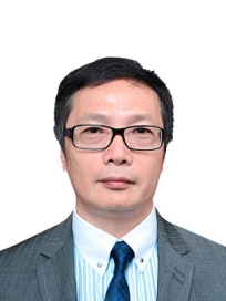 彭國松 Sherman Pang