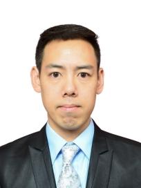 Man Chan 陳志文