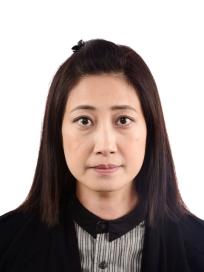 鄭潔嫻 Kristy Cheng
