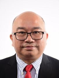 鄺尚仁 Tony Kwong