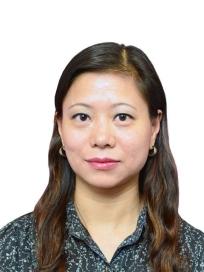 袁鳳萍 Wendy Yuen