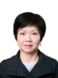 賴秀容 Maggie Lai