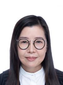 黄翠雯 Pricillia Wong