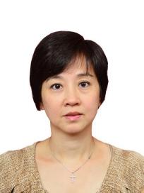 馬瑞儀 Zoe Ma