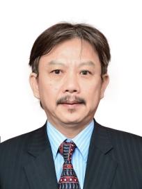 陈建辉 Allan Chan