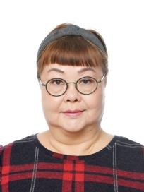 曾令儀 Barbara Tsang