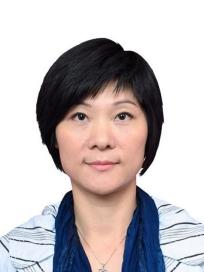 彭嘉蔚 Cathy Pang