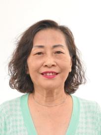 翁紅珍 Yung Yung