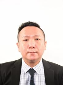 Andy Wong 黃子輝