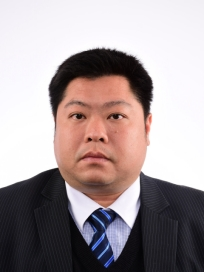 劉家添 Tim Lau
