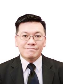 楊錦康 Peter Yeung