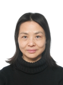 曾曉葦 Vivian Tsang