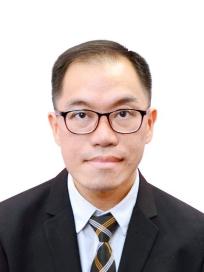 鍾偉豪 Harris Chung