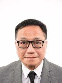 黃建霖 Raytor Wong