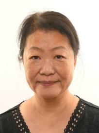 劉佩玲 Mirelle Lau