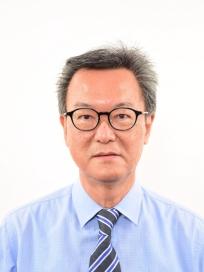 Tommy Chan 陳志強