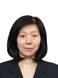 梁肖英 Jeannie Leung