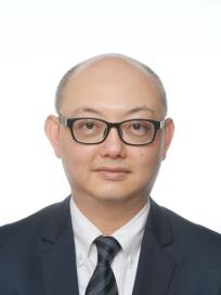 黃欣榮 Eric Wong
