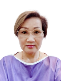 陳安雯 May Chan