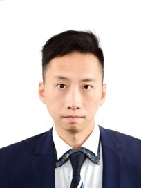 連耀蘇 Raymond Lin