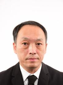 黃競賢 Kenneth Wong