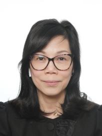 馬以雯 Debbie Ma