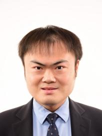 吳坤明 Ming Ng
