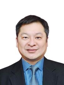 李大國 James Li
