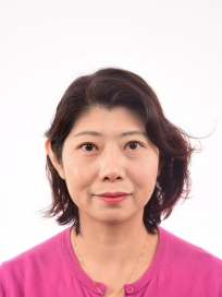 黃翠萍 Gloria Wong