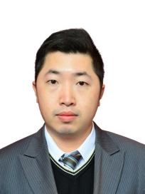 胡紹堅 David Wu